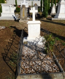 New Life to Bagni di Lucca\'s Protestant Cemetery – From London to ...