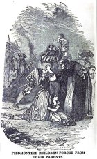 375px-Piedmontese_Children_Forced_from_their_parents_(October_1853,_X,_p.108)