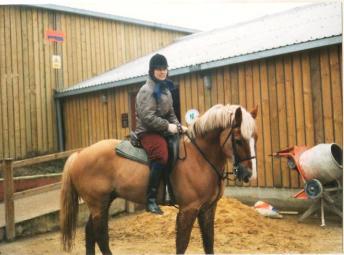 horse riding 90002