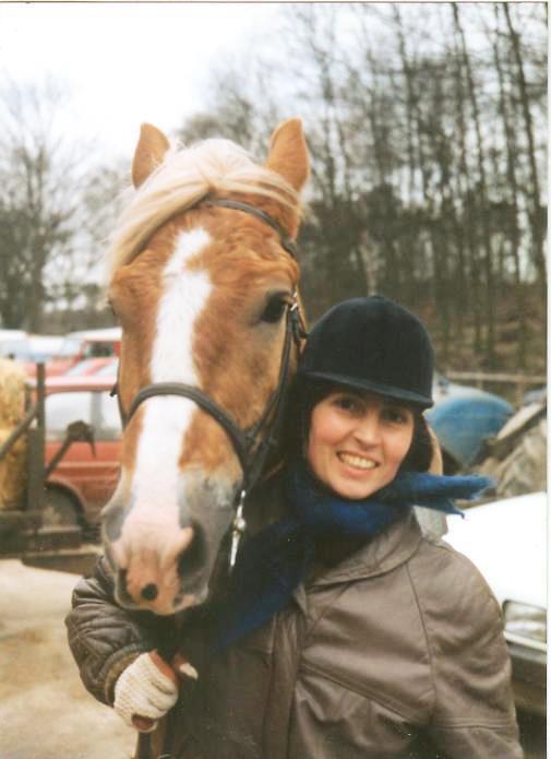 horse riding 90005